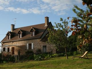 Nice Gite with Internet Access and Dishwasher - Autun vacation rentals