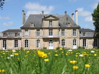 Gîte du Château les Hortensias - Bayeux vacation rentals