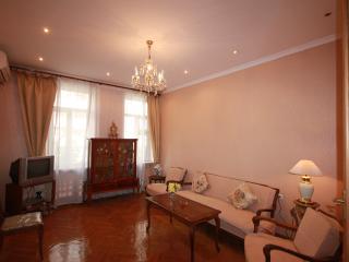 3 Room Apartment in center - Yerevan vacation rentals