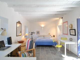 Summer Studio under the Castle - Kythira vacation rentals