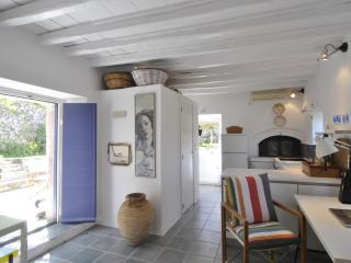 Summer Studio under the Castle - Kythira vacation rentals