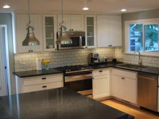 New Kitchen (3Bed/2Ba), By Junction - Seattle vacation rentals