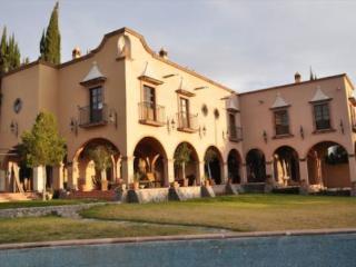 Luxury home in San Miguel de Allende - San Miguel de Allende vacation rentals