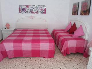 Casaulente Mare - Camera Rosa - Alcamo vacation rentals