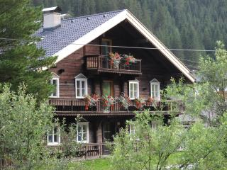"house ""Even"", 2 apartments - Sankt Jakob in Defereggen vacation rentals"