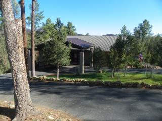 Casa Ruidoso - Ruidoso's #1 Vacation Rental - Ruidoso vacation rentals