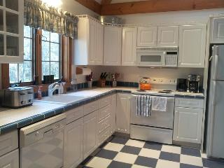 Nice House with Deck and A/C - East Sandwich vacation rentals