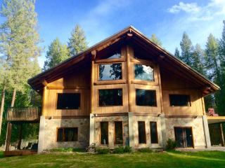 Nice 1 bedroom Christina Lake Bed and Breakfast with Deck - Christina Lake vacation rentals