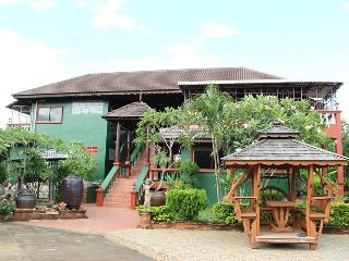 Nice Guest house with Internet Access and A/C - Lampang vacation rentals