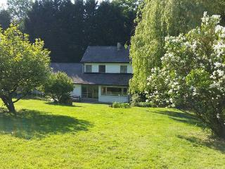 Country Peace & Tranquility - Bousval vacation rentals
