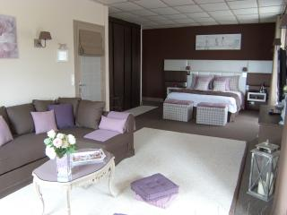 1 bedroom Bed and Breakfast with Internet Access in Hauteville-Lompnes - Hauteville-Lompnes vacation rentals