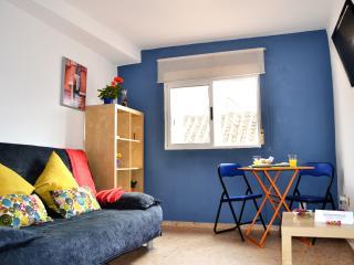 Apartment 1 Bedroom, Marques de Guadiaro - Malaga vacation rentals