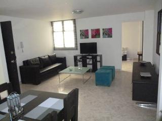 MODERN NEW 3BEDROOM SPACIOUS APARTMENT IN LAURELES - Medellin vacation rentals