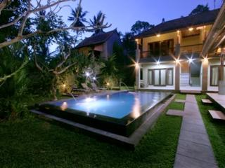 Comfortable Villa with Internet Access and Kettle - Lodtunduh vacation rentals