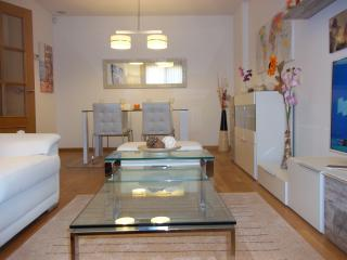 New apartment city center - Malaga vacation rentals