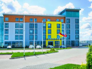 Ambassador Hotel & Suites Kaluga - Kaluga vacation rentals