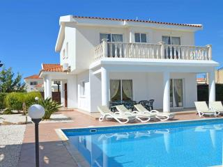 VILLA ATALANTA IN CORAL BAY - Paphos vacation rentals