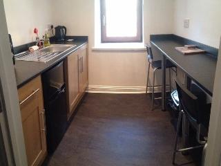 Beautiful 1 bedroom Merthyr Vale Condo with Mountain Views - Merthyr Vale vacation rentals