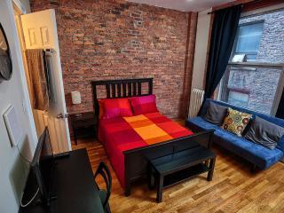 Chic Executive Studio - New York City vacation rentals