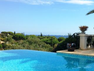 Villa in Ste Maxime, Bay of St Tropez - Saint-Maxime vacation rentals