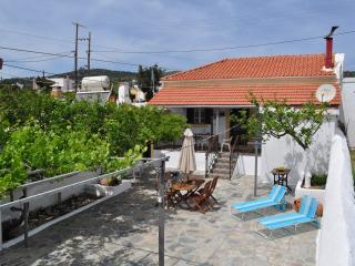Theo's House - Lachania vacation rentals