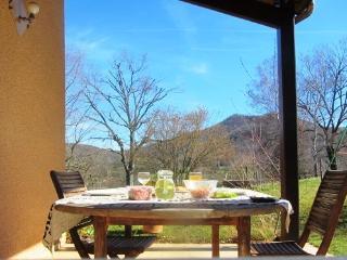 villa en moyenne montagne Pyrénées - Aspet vacation rentals