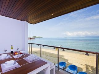 Luxury Bophut Beachfront 2-Bedroom Apartments - Koh Samui vacation rentals