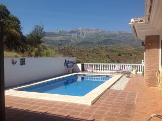 Perfect 3 bedroom Villa in Arenas - Arenas vacation rentals