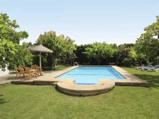 141167 Sunny Villa & Pool 4km to Beach, Pollensa - Pollenca vacation rentals
