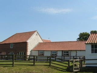Spacious 10 bedroom Barn in Reighton with Internet Access - Reighton vacation rentals