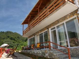 Panoramic Sea View Apartment-2 Min from beach - Agios Gordios vacation rentals