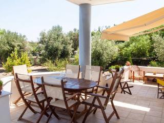 Luxurious villa by the sea - Mytilene vacation rentals