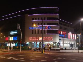 KORSAKA 2 - Warsaw vacation rentals