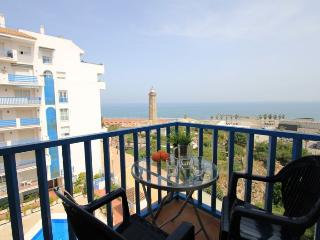 Estepona beachfront apartment - Estepona vacation rentals