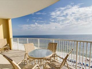 Nice Condo with Internet Access and A/C - Panama City Beach vacation rentals