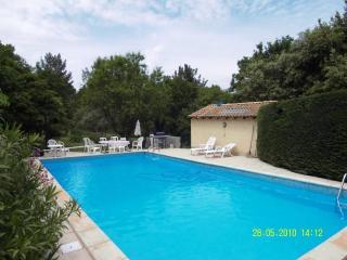 Maison avec piscine, très belle vue Ste Victoire - Fuveau vacation rentals