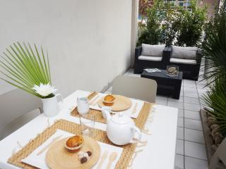 Residence Diffuso Arcobaleno Appartamento P33 - Gabicce Mare vacation rentals