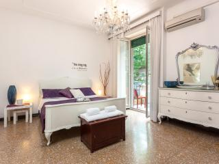 White Apartment- Vatican St.Peter - Rome vacation rentals