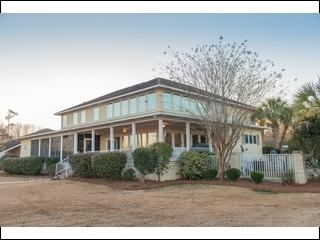 Upscale home with private island (Raley) - Manning vacation rentals