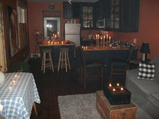 Lovely 1 bedroom Charlottetown Bed and Breakfast with Internet Access - Charlottetown vacation rentals