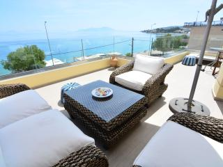Diamante Beachfront suite B - Xylokastro vacation rentals