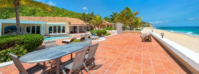 Villa Little Jazz Bird 3 Bedroom SPECIAL OFFER - Image 1 - Baie Rouge - rentals