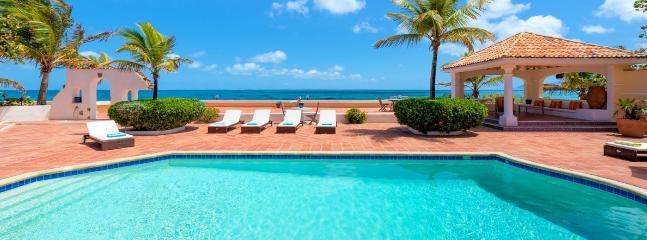 Villa Little Jazz Bird 4 Bedroom SPECIAL OFFER - Image 1 - Baie Rouge - rentals