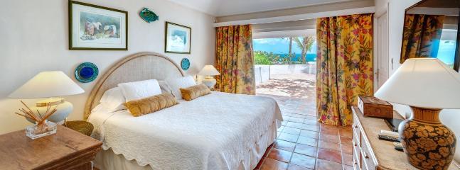 Villa Little Jazz Bird 3 Bedroom SPECIAL OFFER - Baie Rouge vacation rentals