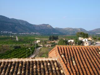 Apartment in quiet Village location. - Orba vacation rentals
