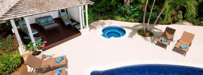 SPECIAL OFFER: Barbados Villa 252 Also Has A Lovely Self Contained Cottage That Includes Two En Suite Bedrooms. - Sandy Lane vacation rentals