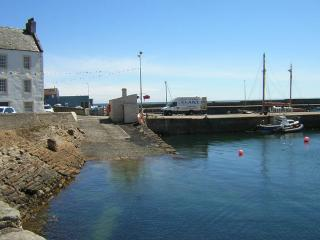 No.3 by the Sea : 5* Coastal Retreat nr St Andrews - Saint Monans vacation rentals