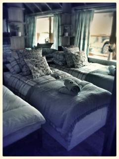 Perfect 1 bedroom Barn in Jedburgh - Jedburgh vacation rentals