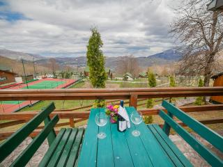 Hotel & Resort Gacka- Standard Cottage & Balcony 1 - Mojkovac vacation rentals