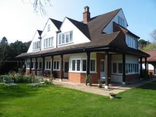 Broadlands Gate - Brockenhurst vacation rentals